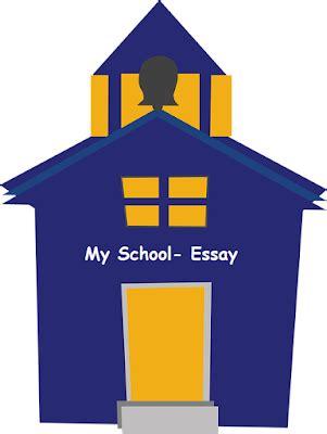 My School - Essay 1 - Your Home Teacher